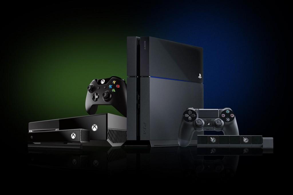 Xbox One & PS4 Repairs